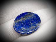 Lapis lazuli 25.02 ct 24х19 mm