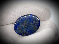 Lapis lazuli 31.18 ct 25х19 mm